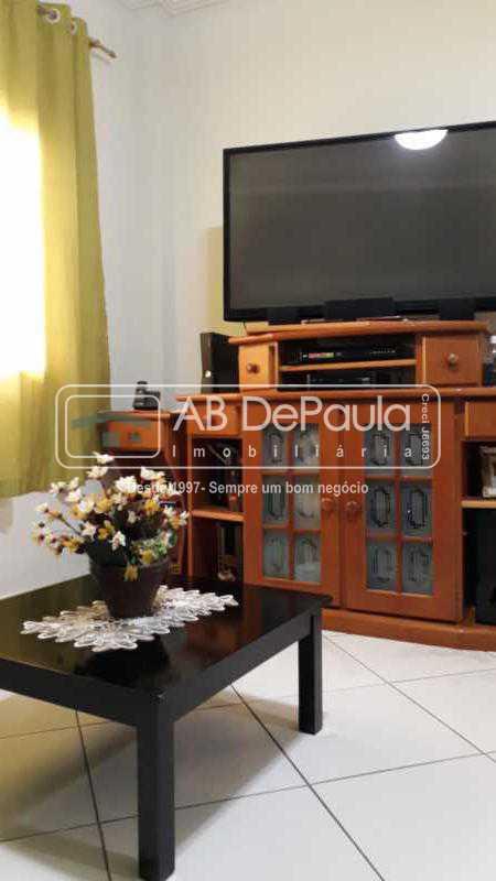 20210408_153044 - MARECHAL HERMES - Excelente Casa Duplex em Vila Fechada somente 8 Casas - ABCA20114 - 9
