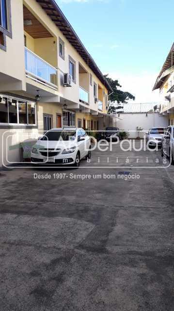 20210408_160650 - MARECHAL HERMES - Excelente Casa Duplex em Vila Fechada somente 8 Casas - ABCA20114 - 26