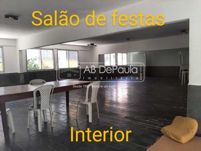 SALÃO DE FESTAS - SULACAP 2 - APARTAMENTO REFORMADO! - ABAP20557 - 16