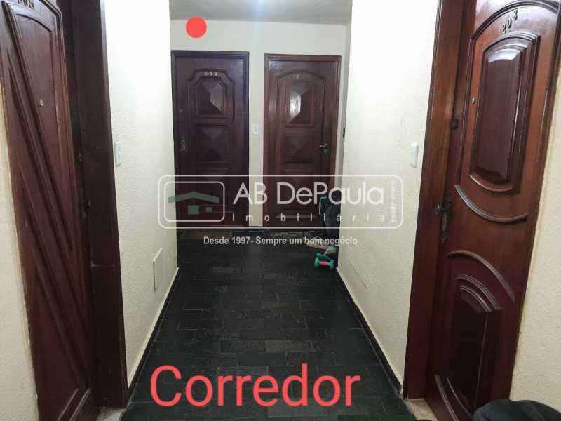CORREDOR - SULACAP 2 - APARTAMENTO REFORMADO! - ABAP20557 - 13