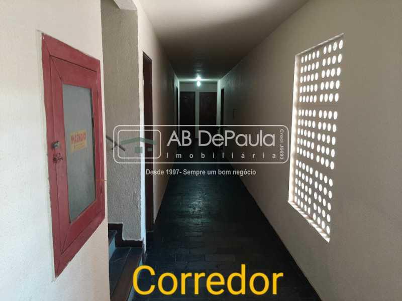 CORREDOR - SULACAP 2 - APARTAMENTO REFORMADO! - ABAP20557 - 12