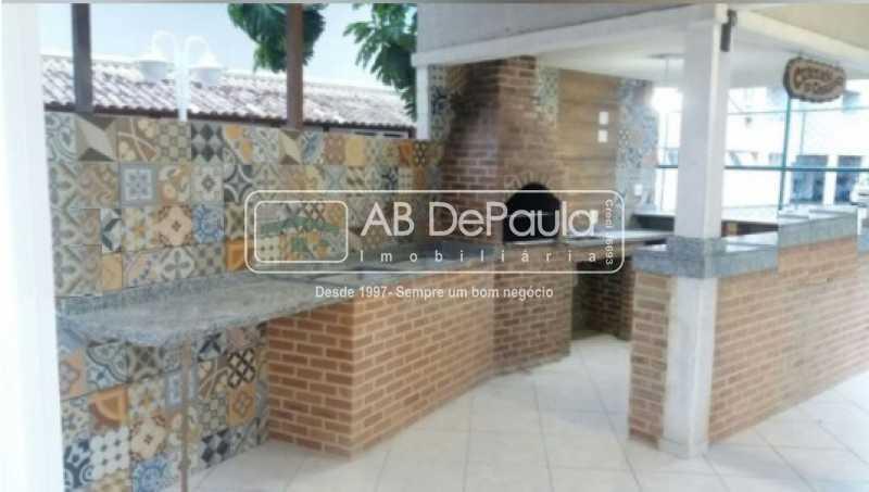 1 - Taquara - Aptº À venda 3Qts - Spazio Rio Star - ABAP30120 - 23