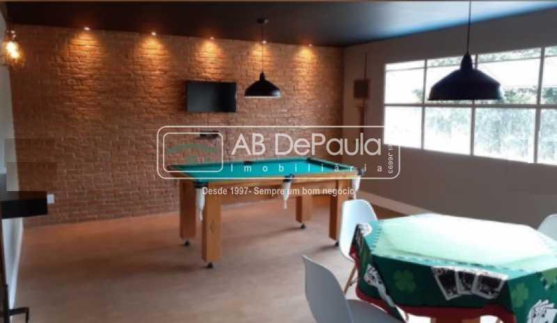 2 - Taquara - Aptº À venda 3Qts - Spazio Rio Star - ABAP30120 - 24