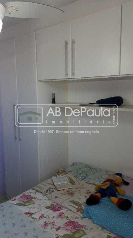 20210410_083134 - Taquara - Aptº À venda 3Qts - Spazio Rio Star - ABAP30120 - 8