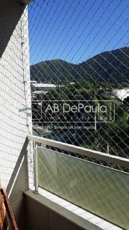 20210410_083404 - Taquara - Aptº À venda 3Qts - Spazio Rio Star - ABAP30120 - 5
