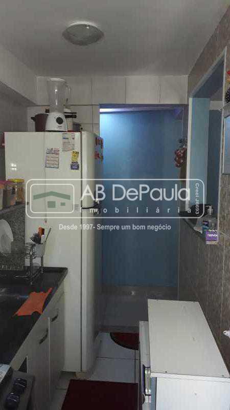 20210410_083549 - Taquara - Aptº À venda 3Qts - Spazio Rio Star - ABAP30120 - 18