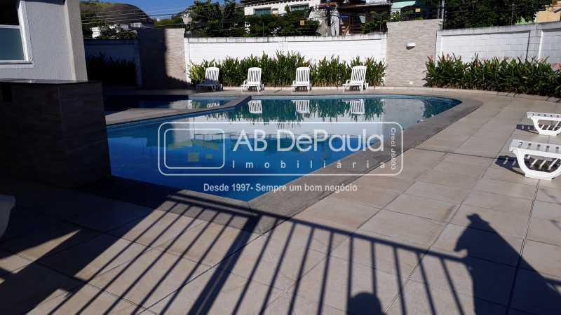 20210410_084027 - Taquara - Aptº À venda 3Qts - Spazio Rio Star - ABAP30120 - 1