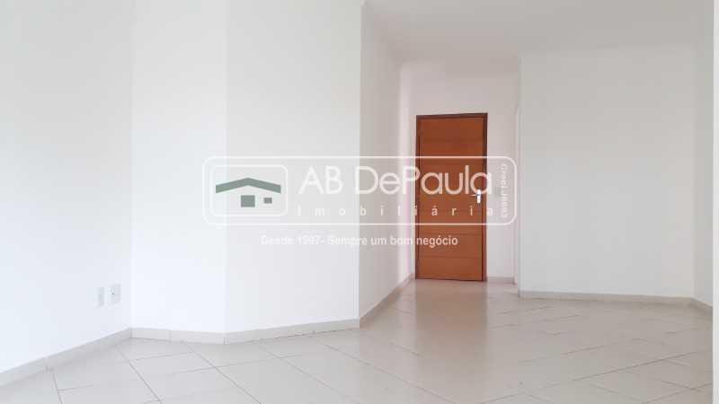 20210414_133517 - NOVA VALQUEIRE - APARTAMENTO NOVO _ 3QTS. _ VARANDÃO - ABAP30121 - 7