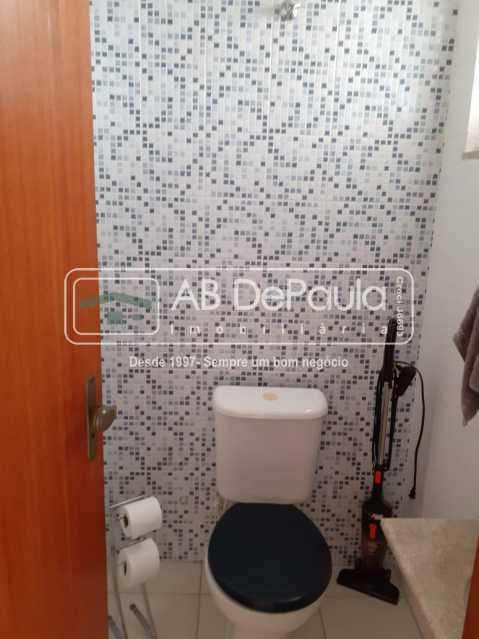 WhatsApp Image 2021-04-27 at 1 - JARDIM SULACAP - Excelente imóvel edificado em local privilegiado do bairro - ABCA20115 - 23