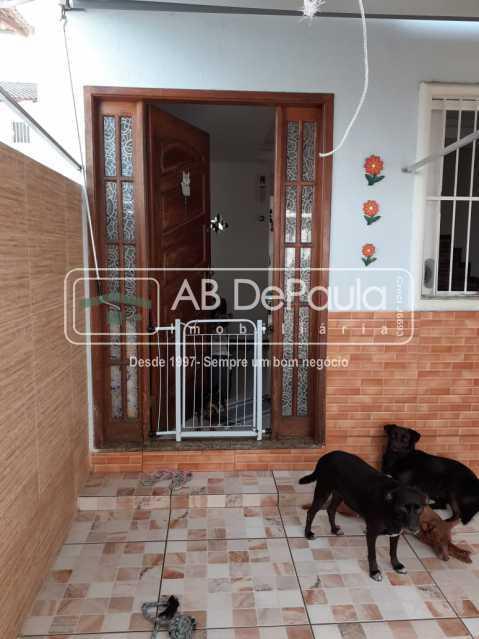 WhatsApp Image 2021-04-27 at 1 - JARDIM SULACAP - Excelente imóvel edificado em local privilegiado do bairro - ABCA20115 - 12