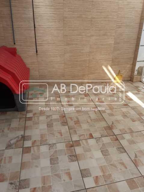 WhatsApp Image 2021-04-27 at 1 - JARDIM SULACAP - Excelente imóvel edificado em local privilegiado do bairro - ABCA20115 - 14