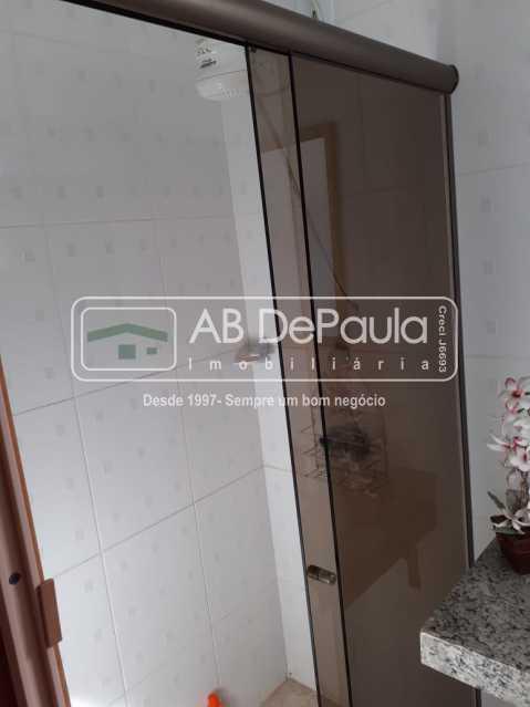 WhatsApp Image 2021-04-27 at 1 - JARDIM SULACAP - Excelente imóvel edificado em local privilegiado do bairro - ABCA20115 - 17