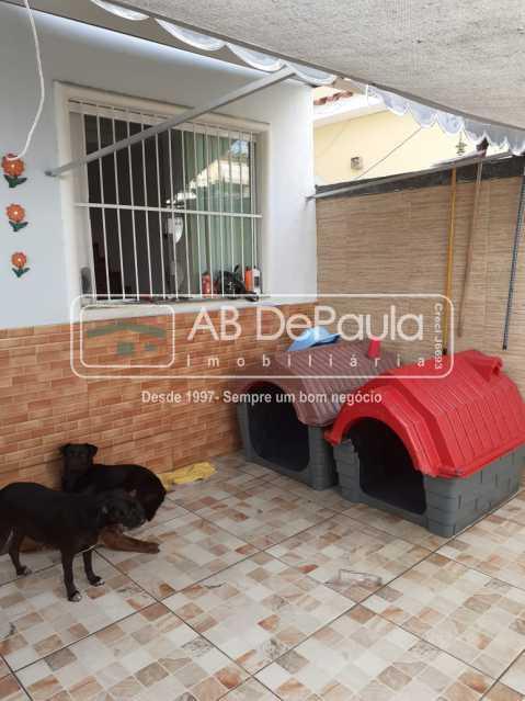 WhatsApp Image 2021-04-27 at 1 - JARDIM SULACAP - Excelente imóvel edificado em local privilegiado do bairro - ABCA20115 - 13