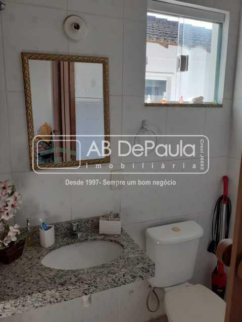 WhatsApp Image 2021-04-27 at 1 - JARDIM SULACAP - Excelente imóvel edificado em local privilegiado do bairro - ABCA20115 - 20