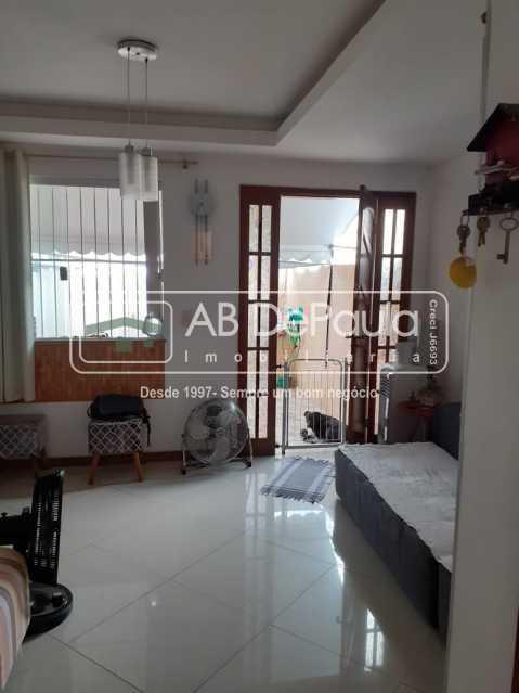 WhatsApp Image 2021-04-27 at 1 - JARDIM SULACAP - Excelente imóvel edificado em local privilegiado do bairro - ABCA20115 - 1