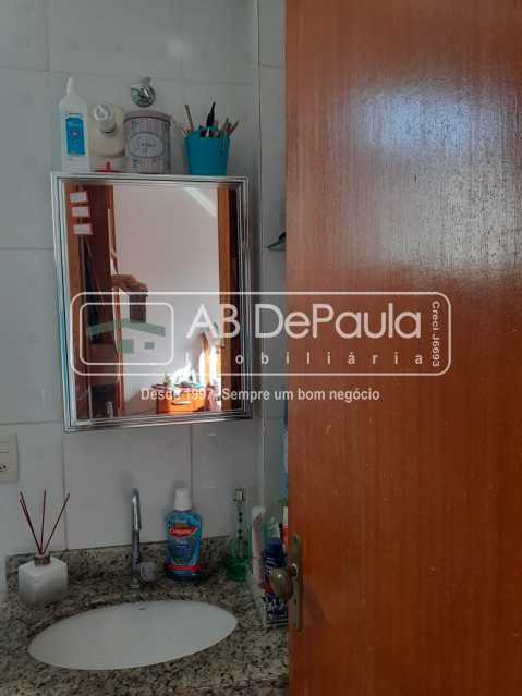 WhatsApp Image 2021-04-27 at 1 - JARDIM SULACAP - Excelente imóvel edificado em local privilegiado do bairro - ABCA20115 - 21