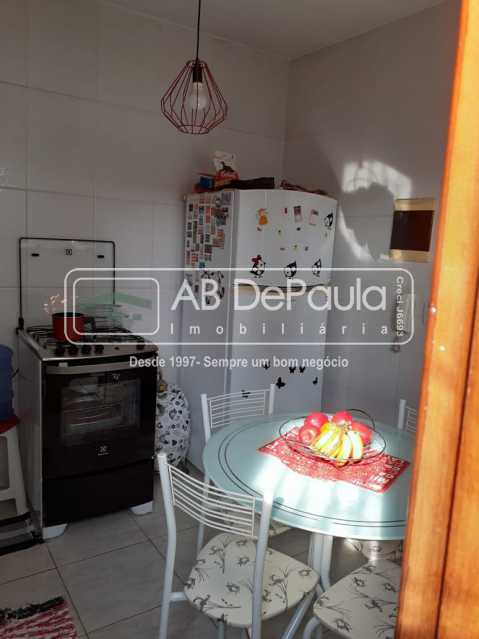 WhatsApp Image 2021-04-27 at 1 - JARDIM SULACAP - Excelente imóvel edificado em local privilegiado do bairro - ABCA20115 - 8