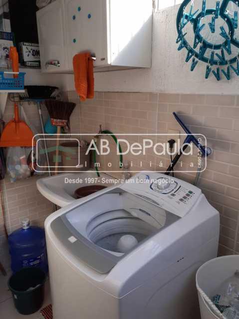 WhatsApp Image 2021-04-27 at 1 - JARDIM SULACAP - Excelente imóvel edificado em local privilegiado do bairro - ABCA20115 - 9