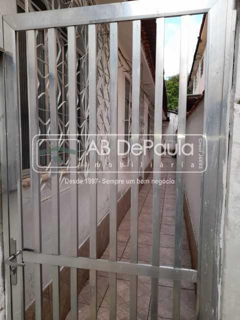thumbnail 4 - JARDIM SULACAP - OPORTUNIDADE ÚNICA. Boa Residência LINEAR, edificada em LOCAL PRIVILEGIADO DO BAIRRO - ABCA30147 - 4