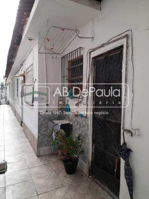 thumbnail 5 - JARDIM SULACAP - OPORTUNIDADE ÚNICA. Boa Residência LINEAR, edificada em LOCAL PRIVILEGIADO DO BAIRRO - ABCA30147 - 1