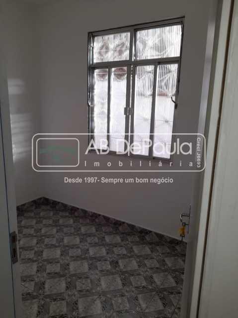 thumbnail 21 - JARDIM SULACAP - OPORTUNIDADE ÚNICA. Boa Residência LINEAR, edificada em LOCAL PRIVILEGIADO DO BAIRRO - ABCA30147 - 13
