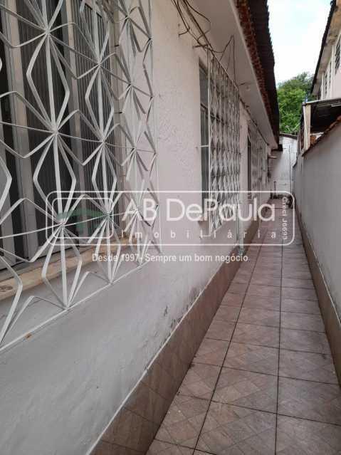 thumbnail - JARDIM SULACAP - OPORTUNIDADE ÚNICA. Boa Residência LINEAR, edificada em LOCAL PRIVILEGIADO DO BAIRRO - ABCA30147 - 3