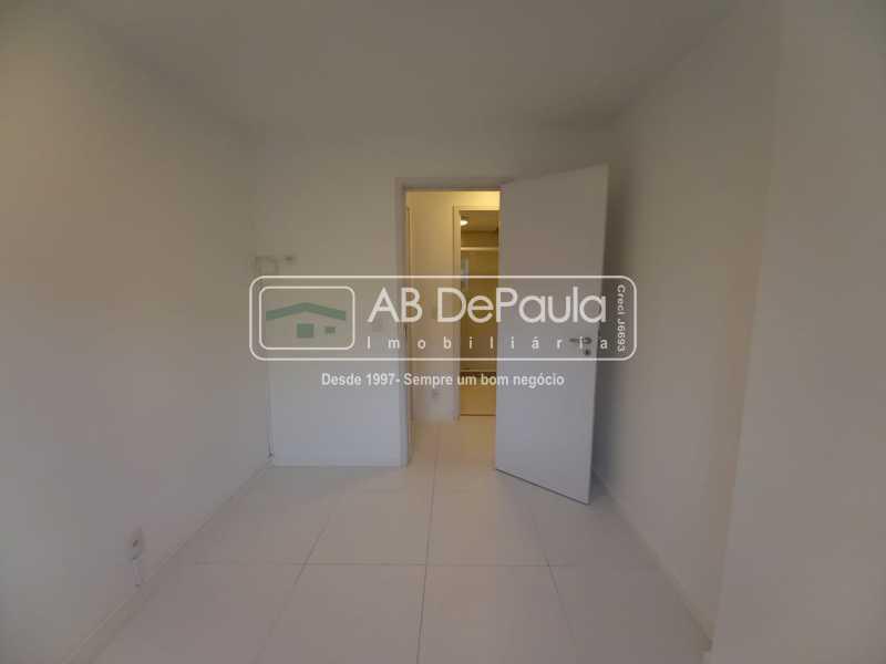 WhatsApp Image 2021-05-06 at 1 - Excelente apartamento no Condomínio Pontal Oceânico, a 10 minutos para praia.Recreio dos Bandeirantes - ABAP20568 - 25