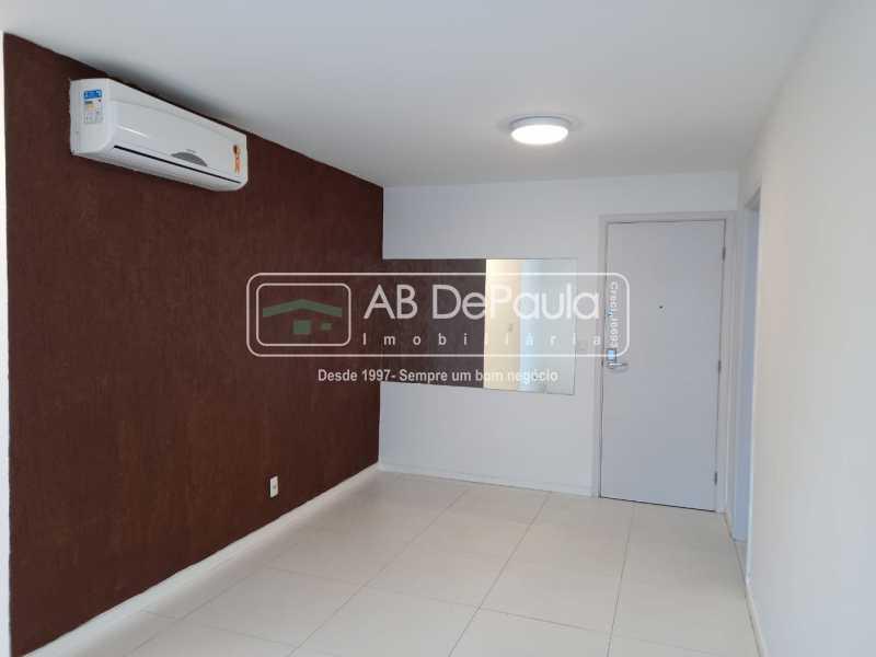 WhatsApp Image 2021-05-06 at 1 - Excelente apartamento no Condomínio Pontal Oceânico, a 10 minutos para praia.Recreio dos Bandeirantes - ABAP20568 - 7