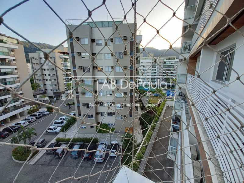WhatsApp Image 2021-05-06 at 1 - Excelente apartamento no Condomínio Pontal Oceânico, a 10 minutos para praia.Recreio dos Bandeirantes - ABAP20568 - 30