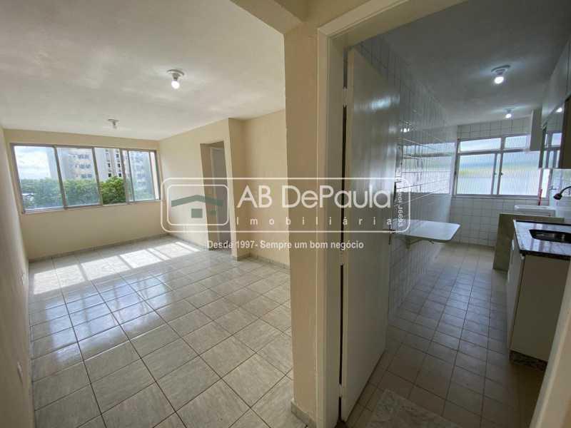 thumbnail 1 - SULACAP - CONDOMÍNIO CABO ZACARIAS. Excelente Apartamento, CLARO E AREJADO - ABAP20570 - 4
