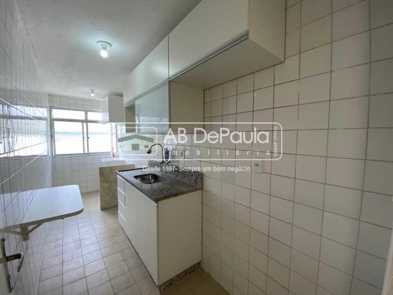 thumbnail 15 - SULACAP - CONDOMÍNIO CABO ZACARIAS. Excelente Apartamento, CLARO E AREJADO - ABAP20570 - 18