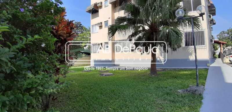 1547_G1607619673 - SULACAP - CONDOMÍNIO CABO ZACARIAS. Excelente Apartamento, CLARO E AREJADO - ABAP20570 - 21