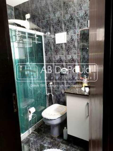 877455d3755b8d64d81fabe7213d12 - Apartamento de 2 quartos com 97m2 Vila Valqueire - ABAP20571 - 9