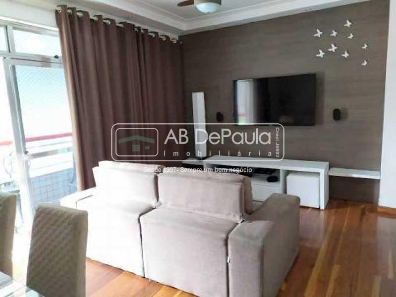 9da4b153dc74719c62cb3bd5e2b9fc - Apartamento de 2 quartos com 97m2 Vila Valqueire - ABAP20571 - 1