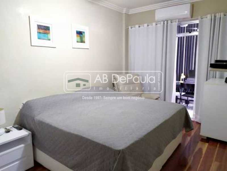 34e9679b909741031e96fb447bacc8 - Apartamento de 2 quartos com 97m2 Vila Valqueire - ABAP20571 - 8