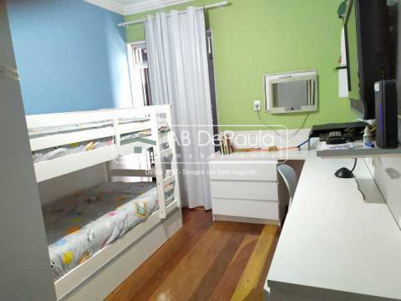 065093007d8f7cf29b2629c3ad50b2 - Apartamento de 2 quartos com 97m2 Vila Valqueire - ABAP20571 - 12