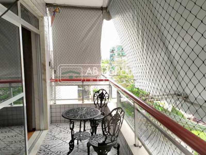 6ffdaef0f963d580b2bbcf125256e1 - Apartamento de 2 quartos com 97m2 Vila Valqueire - ABAP20571 - 6
