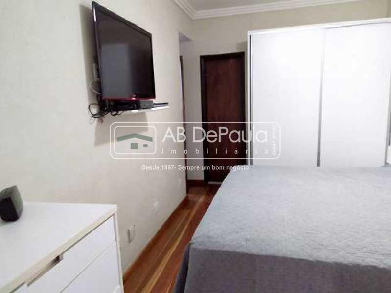 d6593259fd25fcab2a526e41ad1ba6 - Apartamento de 2 quartos com 97m2 Vila Valqueire - ABAP20571 - 11