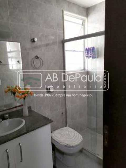 efadc8d16523df3d532cdbc6fe5616 - Apartamento de 2 quartos com 97m2 Vila Valqueire - ABAP20571 - 10
