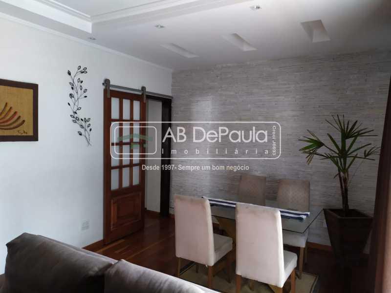WhatsApp Image 2021-05-19 at 1 - Apartamento de 2 quartos com 97m2 Vila Valqueire - ABAP20571 - 3