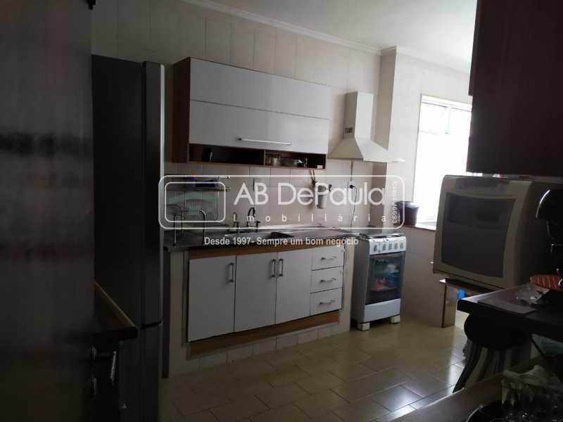 WhatsApp Image 2021-05-19 at 1 - Apartamento de 2 quartos com 97m2 Vila Valqueire - ABAP20571 - 5