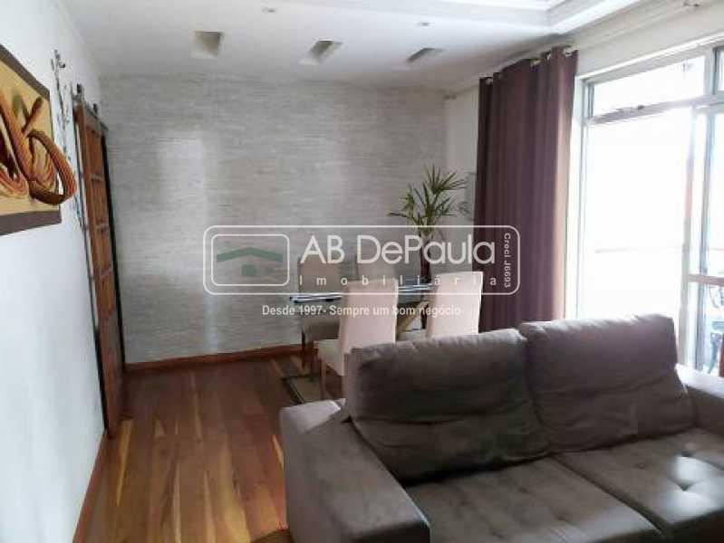 4cd069c3607ac5ede2cee2dc173331 - Apartamento de 2 quartos com 97m2 Vila Valqueire - ABAP20571 - 4