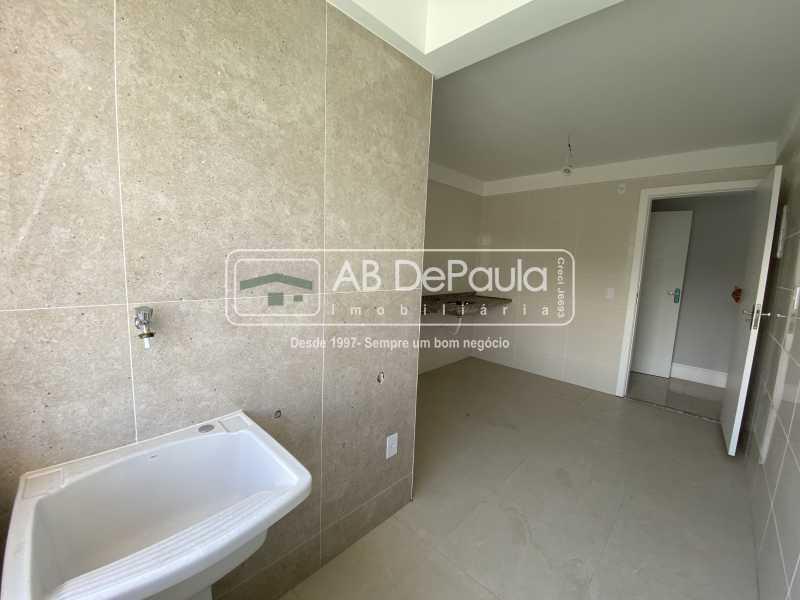 ABAP20490 2 - Apartamento à venda Rua Monclaro Mena Barreto,Rio de Janeiro,RJ - R$ 315.000 - ABAP20574 - 11