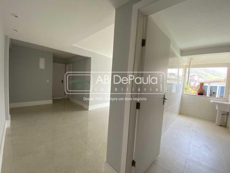 ABAP20490 3 - Apartamento à venda Rua Monclaro Mena Barreto,Rio de Janeiro,RJ - R$ 315.000 - ABAP20574 - 6