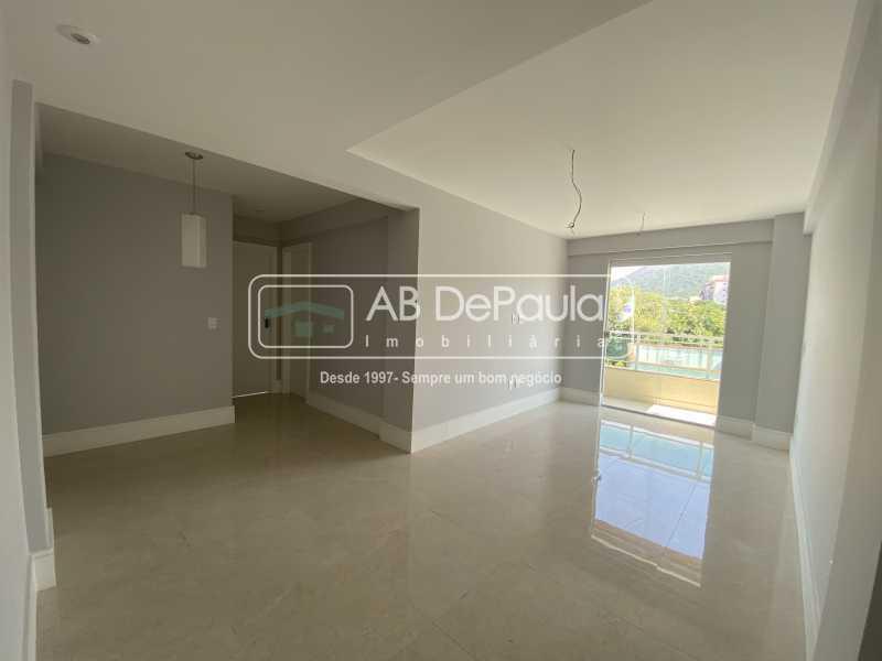 ABAP20490 4 - Apartamento à venda Rua Monclaro Mena Barreto,Rio de Janeiro,RJ - R$ 315.000 - ABAP20574 - 1