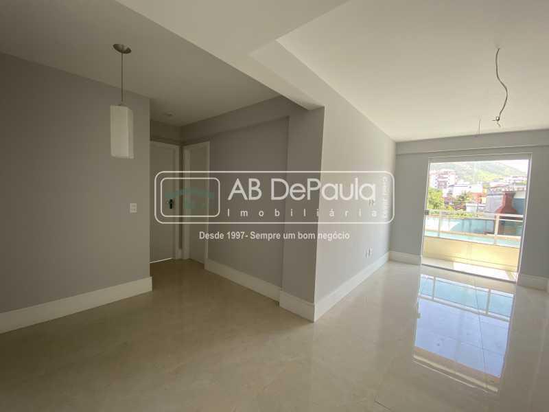 ABAP20490 6 - Apartamento à venda Rua Monclaro Mena Barreto,Rio de Janeiro,RJ - R$ 315.000 - ABAP20574 - 3