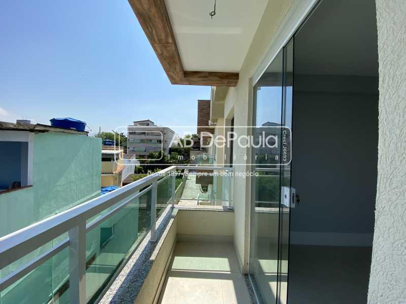 ABAP20490 7 - Apartamento à venda Rua Monclaro Mena Barreto,Rio de Janeiro,RJ - R$ 315.000 - ABAP20574 - 7