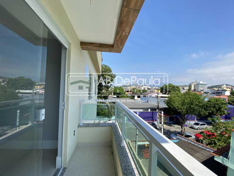 ABAP20490 9 - Apartamento à venda Rua Monclaro Mena Barreto,Rio de Janeiro,RJ - R$ 315.000 - ABAP20574 - 8