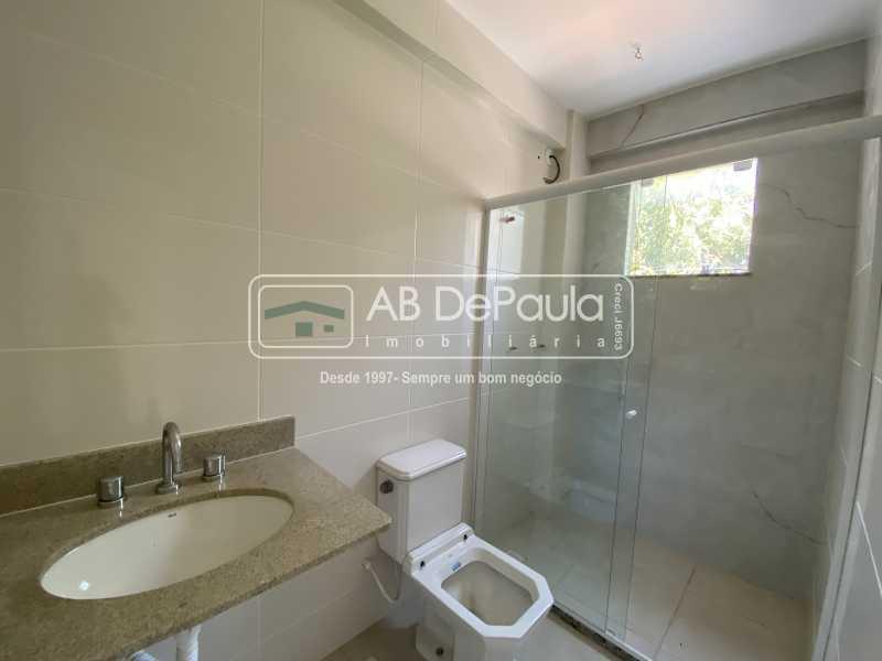 ABAP20490 10 - Apartamento à venda Rua Monclaro Mena Barreto,Rio de Janeiro,RJ - R$ 315.000 - ABAP20574 - 13