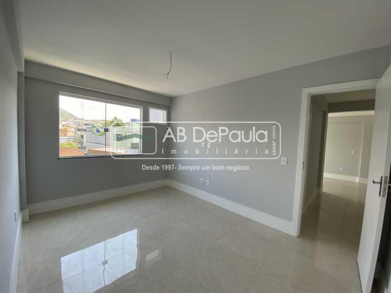 ABAP20490 12 - Apartamento à venda Rua Monclaro Mena Barreto,Rio de Janeiro,RJ - R$ 315.000 - ABAP20574 - 10